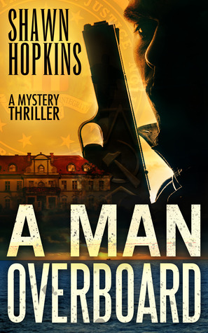A Man Overboard by Shawn Hopkins