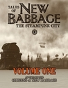 Tales of New Babbage by A.E. Cleanslate