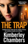 The Trap (The Butlers #1)