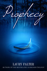 Prophecy (Residue, #4)