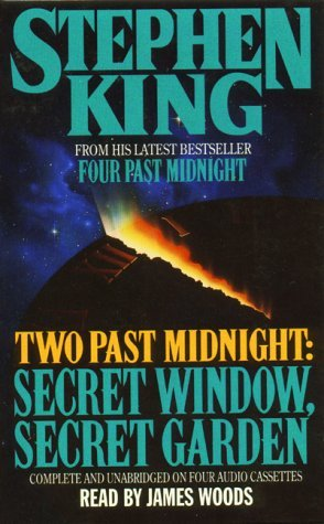 Two Past Midnight by Stephen King