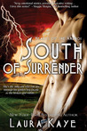 South of Surrender (Hearts of the Anemoi, #3)
