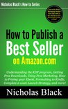 How to Publish a Bestseller on Amazon