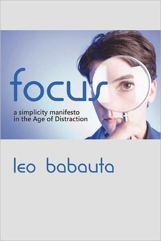 Focus by Leo Babauta