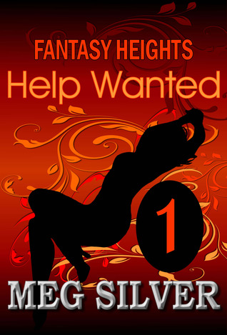 Help Wanted by Meg Silver