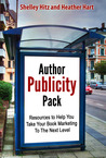 Author Publicity Pack: Resources to Help You Take Your Book Marketing To The Next Level