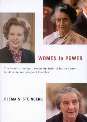 Women in Power by Blema S. Steinberg