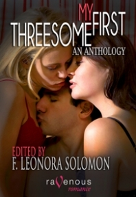 My First Threesome