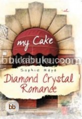 My Cake: Diamond Crystal Romance