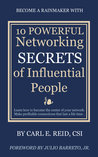 10 Powerful Networking Secrets Of Influential People