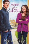 Made to Last (Where Love Begins, #1)