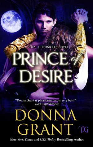 Prince of Desire