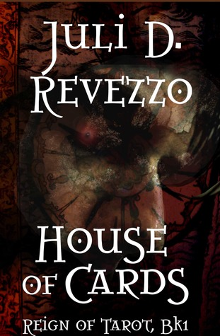 House of Cards (Reign of Tarot, #1)