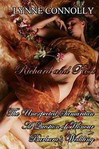 Richard and Rose by Lynne Connolly