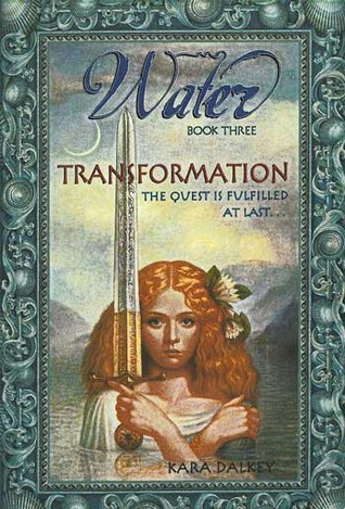 Transformation (Water, #3)