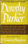 The Viking Portable Library: Dorothy Parker