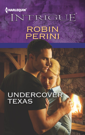 Undercover Texas (Carder Texas Connections #4)