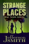 Strange Places (Finding Tayna, #1)