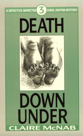 Death Down Under by Claire McNab