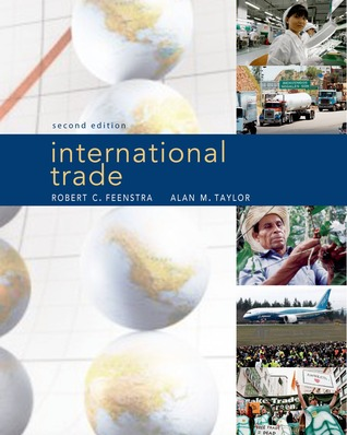 International Trade by Robert C. Feenstra