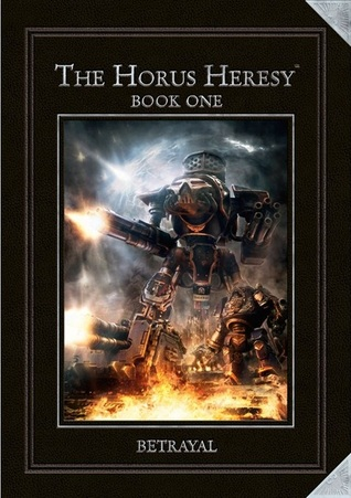Image result for horus heresy book 1