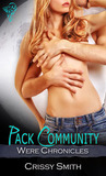Pack Community (Were Chronicles, #5)