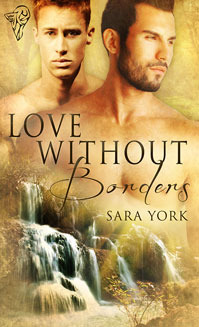 Love Without Borders (Healing Love, #1)