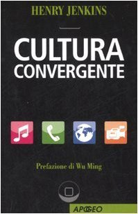 Cultura convergente by Henry Jenkins