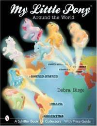 My Little Pony Around the World