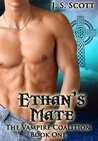 Ethan's Mate (The Vampire Coalition, #1)