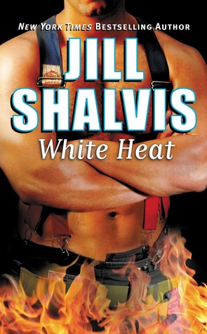 White heat book review
