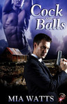 Cock and Balls (Balls to the Wall #7)