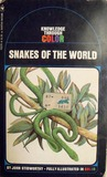 Snakes of the World (Knowledge Through Color, #19)