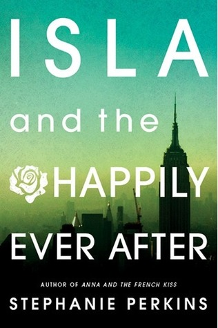 Image result for isla and the happily ever after