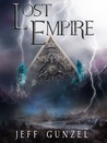 Lost Empire (The Legend of the Gate Keeper, #3)