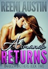 Armando Returns (Barboza Brothers, #2)