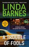 A Trouble of Fools (Carlotta Carlyle #1)