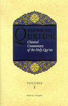 Tafsir Al Qurtubi: Classical Commentary of the Holy Quran: Vol 1 (Hardcover)