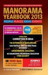 Manorama Yearbook 2013 with Free Encylopaedia Britannica CD-ROM