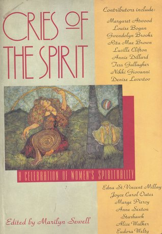 Cries of the Spirit by Marilyn Sewell