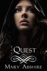 The Quest (Project Eve, 2)