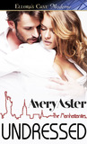 Undressed by Avery Aster