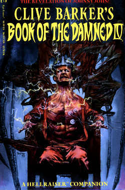 Book of the Damned IV