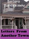 Letters From Another Town (Lavender, Texas Series, #2)