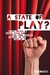 A State of Play?: British Politics on Screen, Stage and Page, from Anthony Trollope to The Thick of It