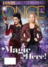 Once Upon a Time Official Souvenir Magazine #1