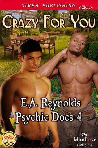 Crazy for You (Psychic Docs, #4)