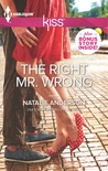 The Right Mr. Wrong