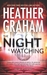 The Night Is Watching by Heather Graham