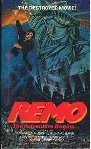 Remo - The Adventure Begins